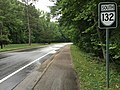 2017-07-05 18 08 58 View south along Virginia State Route 132 (Henry Street) at Virginia State Route 132Y (Visitor Center Drive) in Williamsburg, Virginia.jpg
