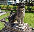 20171105 Statue of lion in Chiang Mai 9833 DxO.jpg