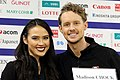 2017 Four Continents Madison Chock Evan Bates 14.jpg
