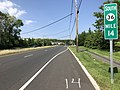 2018-05-25 15 49 39 View south along New Jersey State Route 36 (Memorial Parkway) at Birch Street in Middletown Township, Monmouth County, New Jersey.jpg