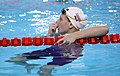 2018-10-10 Swimming Girls' 50m Butterfly Final at 2018 Summer Youth Olympics by Sandro Halank–003.jpg