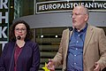 2018-12-09 SPD Europadelegiertenkonferenz Frans Timmermans IMG 2760.jpg