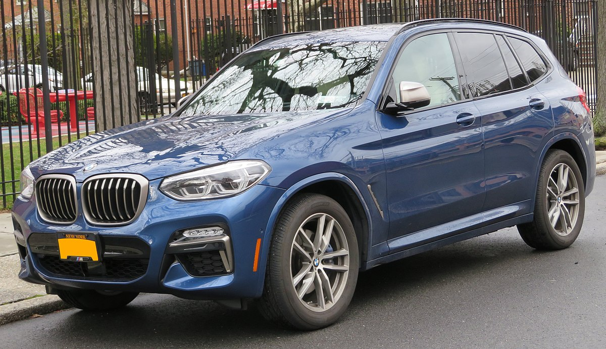 bmw x3 wikipedia rh en wikipedia org 2004 bmw x3 manual 2005 bmw x3 manual transmission