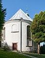 2018 Kościół Maksymiliana Kolbe w Rzeczce 4.jpg