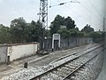 201906 Nameboard of Gupeitang Station.jpg