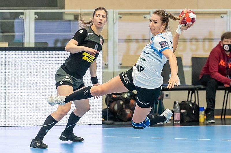 Women's handball Olympics odds