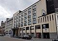 2021 Maastricht, Parallelweg, Hotel de l'Empereur (2).jpg
