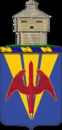 202nd coast artillery COA