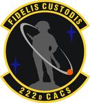 222 Command & Control Sq emblem.png