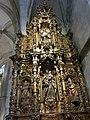 283 Catedral de San Salvador (Oviedo), retaule de Sant Antoni de Pàdua.jpg