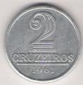 2 Cruzeiros (BRZ) de 1961.png
