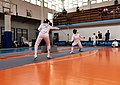 2nd Leonidas Pirgos Fencing Tournament. Extension by Evridiki Koletsou.jpg