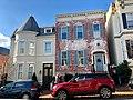 31st Street NW, Georgetown, Washington, DC (32734596478).jpg