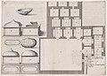 38th Plate, from Trattato delle Piante & Immagini de Sacri Edifizi di Terra Santa Met DP888534.jpg