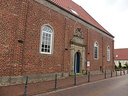40944 Neustadtgödens Ref. Kirche v N