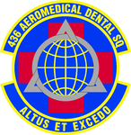 436 Aeromedical Dental Sq emblem.png