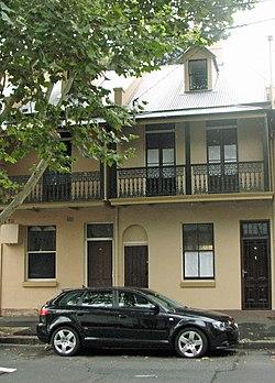 48-50 Kent Street, Millers Point - Wikipedia