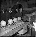 4 et 5.11.65. Le Prince Philip d'Angleterre visite Sud Aviation avec M. Servanty (1965) - 53Fi5465.jpg