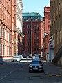 4th Golutvinsky Lane May 2010 01.JPG