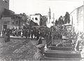 4th Sussex Regiment marching through Bethlehem, 9 December 1917 (IWM Q12620).jpeg
