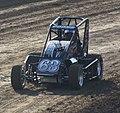 63 Kyle Larson USAC Midget 2012 Angell Park Speedway.jpg