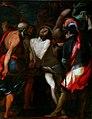 7395 - Milano - S. Maria della Passione - Giulio Cesare Procaccini, Cristo alla colonna (ca. 1610) - Foto Giovanni Dall'Orto, 26-Feb-2008.jpg