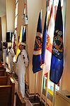 73rd Anniversary of the Battle of Midway Ceremony 150604-N-UI568-065.jpg