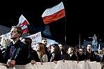 7 Rocznica Tragedii w Smoleńsku Marsz Pamięci Warszawa.jpg
