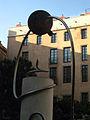 89 Escultura de Leandre Cristòfol, pl. George Orwell.jpg