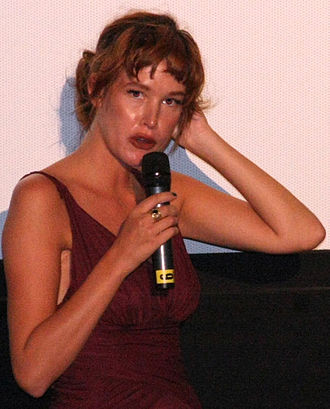 Paz de la Huerta - Paz de la Huerta at the 2009 Toronto International Film Festival