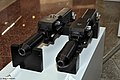 9A800 and AP-30 Plamya-A at Tula State Museum of Weapons 02.jpg