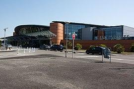 Aéroport Pau-Pyrénées IMG 8907.JPG
