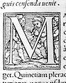 A. Vesalius, De humani corporis fabrica, 1543 Wellcome L0028555.jpg