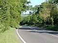 A425 south of Flecknoe looking east - geograph.org.uk - 1328938.jpg