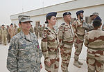 AFCENT celebrates French Bastille Day with Coalition partners 150714-F-BN304-070.jpg