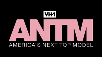 America's Next Top Model - America's Next Top Model logo used from cycle 23