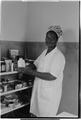 ASC Leiden - Coutinho Collection - 10 10 - Nurses in Ziguinchor hospital, Senegal - 1973.tif