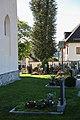 AT-62418 Kath. Pfarrkirche hl. Martin und Friedhof - Lind bei Velden 18.jpg