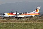 ATR 72-212A(600), Iberia Regional (Air Nostrum) JP7534695.jpg