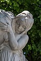 AT 20134 - Empress Elisabeth monument, Volksgarten, Vienna - 6194.jpg