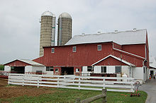 A Farm in Amish Country by Ardyiii.jpg