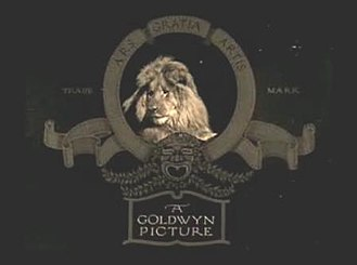 Leo the Lion (MGM) - The very first lion similar to Slats featured in the original Goldwyn Pictures lion logo from 1916–1923, which was later utilized for another logo.
