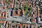 A Magyarok Nagyasszonya-templom Keszthely, légi fotó.jpg