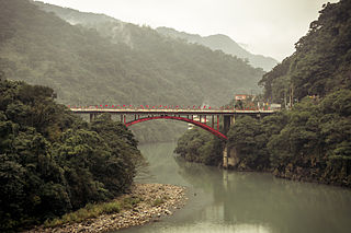 Mountain Indigenous District in New Taipei City, Republic of China