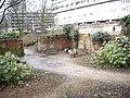 A sunken garden - geograph.org.uk - 1717372.jpg