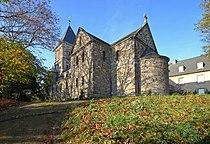 Aachen 11-11 Bergkirche Salvator 02.jpg