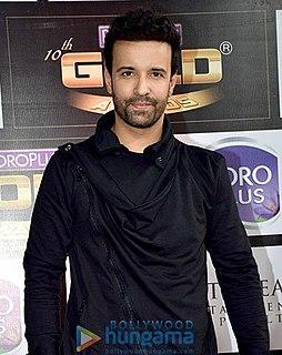 Aamir Ali Indian actor