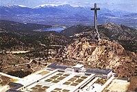 Abadía de la Santa Cruz del Valle de los Caídos (Comunidad de Madrid) España (3194706145).jpg