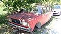 Abandoned Lada 2104 (VAZ 2104) Front.jpg