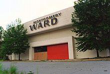 Montgomery Ward Wikipedia